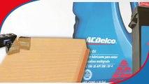 video autopartes ACDelco 2015