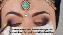 Arabic Makeup Tutorial by Maya Mia
