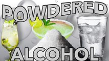 Powdered Alcohol or 'Palcohol' Gets FDA Approval