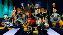 Kingdom Hearts Theory: Sora Is The Soul of Kingdom Hearts