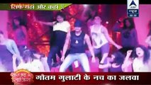 Anokhe Andaaj Mein Huye Style Awards Ke Dance Performances - Television Style Awards