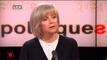 PolitiqueS : Elisabeth Guigou, présidente de la commission des Affaires étrangères à l'Assemblée