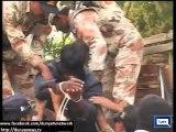 Dunya News-Court remands 32 more suspects held in Nine-Zero raidCourt remands 32 more suspects held in Nine-Zero raid