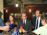 Crash en Argentine: les Français de retour en France