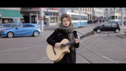 Selah Sue Reason on the Road : Zurich
