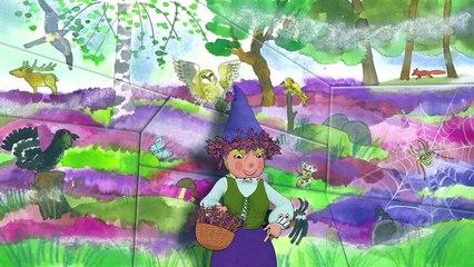 Piosenki dla Dzieci - Wrzosia - piosenka o wrzosowisku