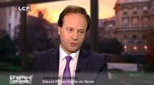 Le Député du Jour : Jean-Marc Germain, député PS des Hauts-de-Seine