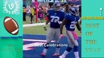 Best CELEBRATIONs in Football Vines Compilation   Best NFL Touchdown Celebrations