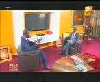 Pile ou face avec Malick Gackou 12 Mars 2015