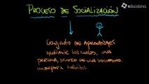 UNIDAD 0-Proceso de Socialización. - Educación Cívica - Educatina - Formación Ética y Ciudadana -  Unidad de repaso