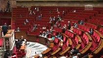Débat autour de la fin de vie : intervention du 10 mars 2015 à la tribune de l'Assemblée nationale