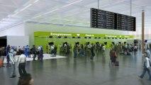 Au coeur de l'aéroport de Notre-Dame-des-Landes