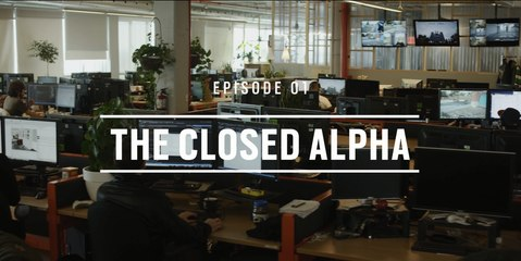 Rainbow Six Siege - Closed Alpha announcement - Behind the Wall #1 [UK]