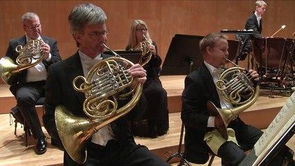 SIBELIUS' Symphony No 2 - Kent Nagano