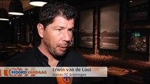 Van de Looi: Je moet durven voetballen tegen PSV - RTV Noord
