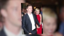 Miley Cyrus and Patrick Schwarzenegger Showing Signs of Love, Marriage Talk