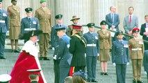 Le Royaume-Uni rend hommage à ses soldats tombés en Afghanistan