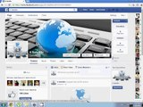 How To Invite Your Friends To Like Your Facebook Page (English)
