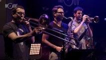 GUIZMO - Plus bas que terre (version Mouv' Live Show)