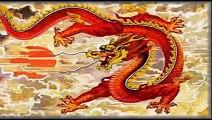 VANGELIS - Super Dragon - Fusion Mix