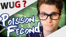 Poisson Fécond : Chris à la conquête de Youtube !