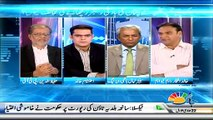 Pakistan Aaj Raat ~ 13th March 2015 - Pakistani Talk Shows - Live Pak News