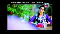 Mere Khwab Louta Do Episode 15 on ARY Zindagi in High Quality 13th March 2015