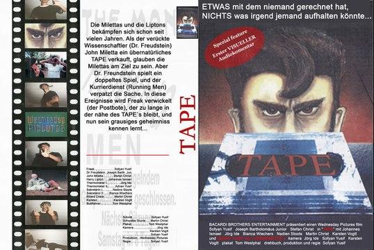 Tape (1993)