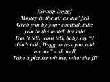 Akon ft Snoop Dogg I Wanna Love You with lyrics (clean version)