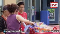 Painting on Car Bonult Funny Prank - Just for Laughs GAGS