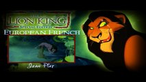 The Lion King Be - Prepared (One Line Multilanguage) [HD]
