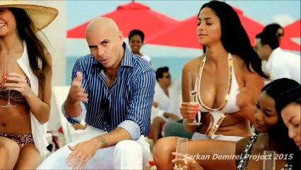 Serkan Demirel Project - Live It Up ''Tribal'' Jennifer Lopez ft. Pitbull (Music Video)