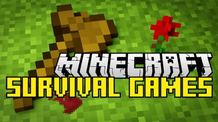 Minecraft Survival Game 15 Mini Game Play by Nik Nikam