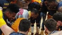Cleveland Cavaliers: Still Climbing