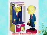 Simpsons - Mr Burns Bobble Head