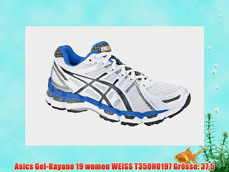 asics gel kayano mujer zapatillas 375