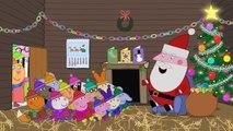 Peppa Pig L'ordinateur de Papy Pig (HD) // Dessins animés complets pour enfants en Fran