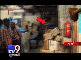 Highrises violate fire safety norms - Tv9 Gujarati