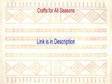 Crafts for All Seasons Free PDF - crafts for all seasons paper cone tree (2015)