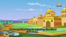 Tenali Raman Stories - Moral Stories for Children - Animated