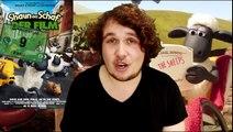 SHAUN DAS SCHAF - DER FILM Trailer & Kritik Review| Animation 2015 [HD]