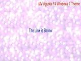 MV Agusta F4 Windows 7 Theme Crack [MV Agusta F4 Windows 7 Thememv agusta f4 windows 7 theme]