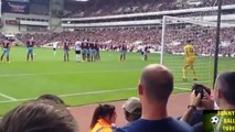 Funny Football Fans Moments ● Football Funny 2015 ● Funny Football Moments 2015