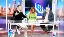 Rodner Figueroa llamo SIMIO a Michelle Obama - Rodner Figueroa called APE to Michelle Obama