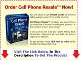 50% Off Cell Phone Resale Bonus + Discount