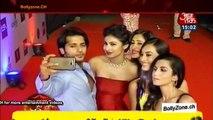 Style Awards Ki Satrangi Shaam!! - Television Style Awards - 14th March 2015