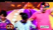 Style Awards Mein Sitaaron Ka Ruhaani Romance!! - Television Style Awards - 14th March 2015