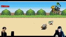 GuiGui et Nico - Matinale Pokémon avec GuiGui sur PK Light Platine (Partie 1)