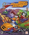 Découverte Woody Woodpecker Racing (PS1)