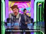 EP#9 - Part 2 Jhat Sawal Pat jawab by Dr Aamir Liaquat 13-Mar-2015
